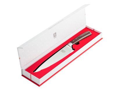 Поварской нож 20см ISSIKI ручная работа Китай
