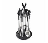Набор кухонных принадлежностей 7 предметов Lover by Lover 3800000 BergHOFF
