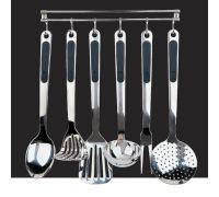 Набор кухонных принадлежностей 7 предметов Cook&Co Ergo 2800850 BergHOFF