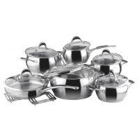 Набор посуды 14 предметов Harmony 89037 Vinzer